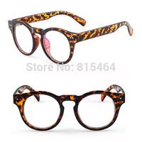 Japanese unisex designer brand round nerd glasses gafas oculos men vintage eye glasses optical frame women computer eyewear