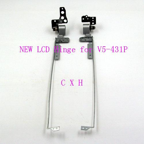 Крепление для ЖК дисплея ноутбука V5 /431p V5-431P крепление для жк дисплея ноутбука v5 571 v5 571