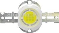 Freeshipping!High Quality 5PCS/lot High power 10W Round 45MIL Cool White / Warm White LED Emitter light lamp