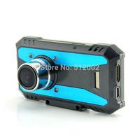 """New Waterproof V8 CAR DVR 1080P Night vision Motion Detection Novatek 2.7"""" LCD 140 degree angle 1920*1080P Full HD"""