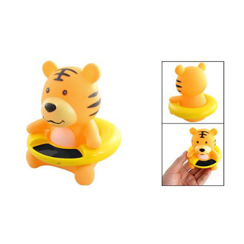 Tiger Shaped Baby Bath Water Temperature Measuring Tool Wonderful Gift(China (Mainland))
