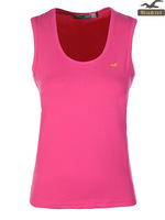 Lady,women fashion tank top SPORT blusas/femininas summer Sleeveless camisole regata casual tank top ,crop top vest feminina