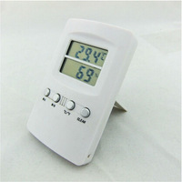 FREE SHIPPING China Supplier Digital Room Thermometer Temperature Meter