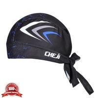 Cheji original cycling accesories cycling headband cycling scarf bandana cycling wind proof hat fleece accesorios bicicleta
