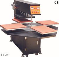 Heat Transfer/Press Machine,HF Printer,Print Fabric,Non woven,Textile,Cotton,Nylon,Terylene,Glass,Metal,Ceramic,Wood,L400*W400mm
