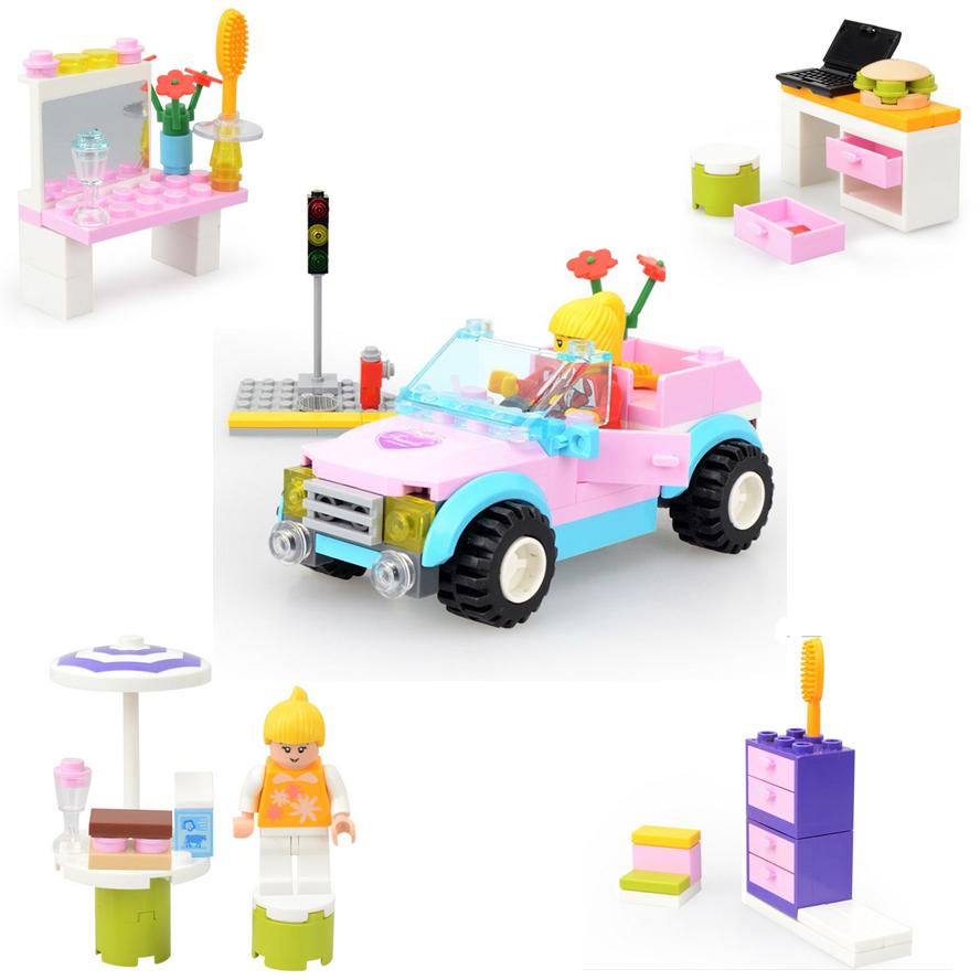 Build A Dresser Kit