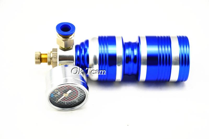 Universal Racing Car Fuel Saver secondary into gas Fuel efficient accelerator power Micro Air Fuel Saver