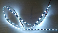 NEW LED Strip 5730 DC12V 300led  width of 5mm ( 5 meters) Super bright Soft article lamp  highlighted white LED 5730 strip