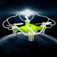 Remote control aircraft Four Axis Quadrocopter  helicopter Aircraft models toys free shipping