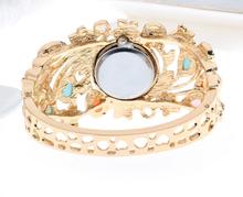 2015 New ladies bangles bracelet classic jewelry for women ladies watches bracelet dress watch fashion