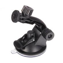 Mini Windshield Suction Cup Mount Holder Flexible Tripod Stand Universal DV GPS Webcam Camera Recorder Video Car Window