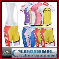 2014 men's sohoku Yowamushi Pedal cycling short sleeve jersey bicycle clothing tops bib shorts ciclismo bike race sportswear set