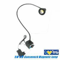 LED FLEXIBLE MAGNETIC WORK LIGHT