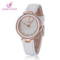 2014 Women Wristwatches Fashion Rhinestone Watches Casual Dress Quartz Ladies Brand Bracelet Watch