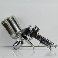 Taiwan high quality car paint sray gun  w-77 pneumatic paint gun spray gun 2.0 2.5 3.0mm