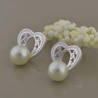 3 colors! new earings 2015 stud earings fashion jewelry, stud earrings for women free shipping AE818