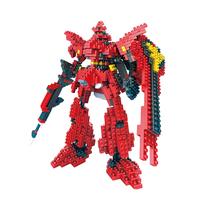 Latest design plastic building blocks toys for preschool free shipping
