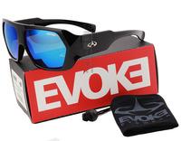 Fashion Trend EVOKE AMPLIDIAMOND Sunglasses With Original Box Case Cycling Sports Sun Glasses Eyeglasses Colorful Lens