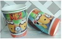Despicable Me minions party decoration Despicable Me Minions Party tableware cups Me minion party supplies