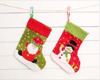 Christmas supplies wholesale Christmas tree Accessories Santa Claus Snowman Door windows pendant Factory Direct Free shipping