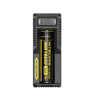 Free shipping 2014 Newest NITECORE UM10 Digicharger LCD Display Battery Charger Universal Nitecore Charger with retail box