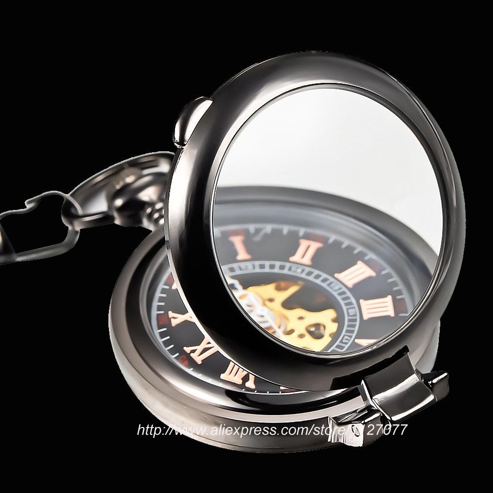 Карманные часы на цепочке , WT400