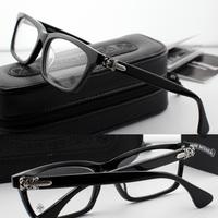 2015 Luxry Optical Brand Frame RUMPLEFORESKIN-A Vintage Optical Frame Full Rim Eyeglass Frames Sheet Glasses Free shipping