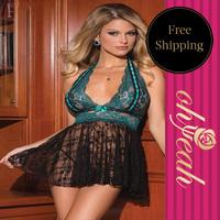 R70102 Hot sale popular new design Plus Size Babydoll women sexy langerie new sexy lingerie plus size langerie