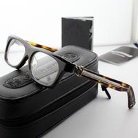 2015 Luxry Optical Brand Frame T-NUC Vintage Optical Frame Full Rim Eyeglass Frames Sheet Glasses Free shipping