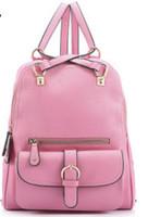 2014 new arrived  fashion women backpacks Europe  restoring ancient korean style leisure bag shoulder bag