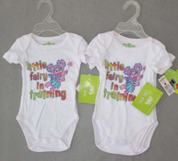 Newborn body baby clothing shirt girl clothing ,jumpsuit baby rompers  Free shipping