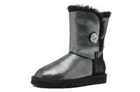 black 2014 winter free shipping women snow boots women mid-calf winter boots girl footwear women casual shoes leisure shoes