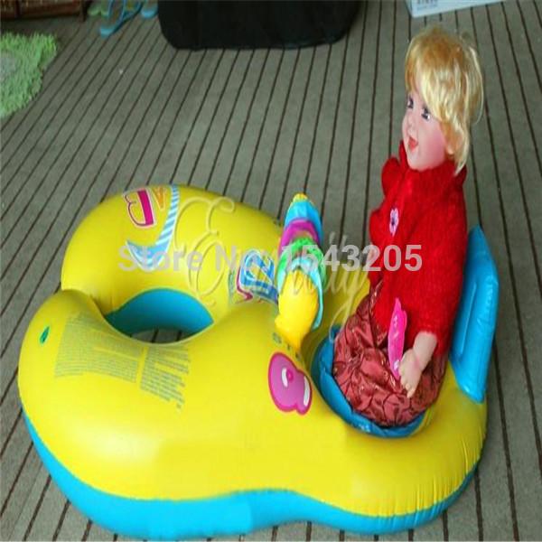 Escape Swim Raft Baby Swim Float Raft Kids