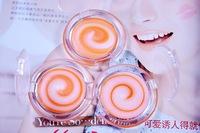 2015 New products 1PC Orange of candy lipsticklip gloss lipstick Lip Balm lipbalm.free shipping