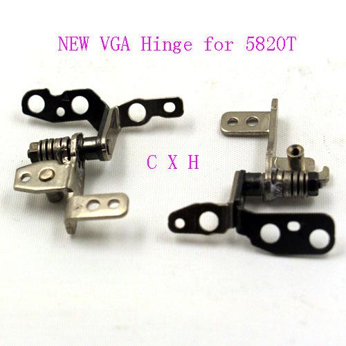Крепление для ЖК дисплея ноутбука VGA 5820T крепление для жк дисплея ноутбука g580