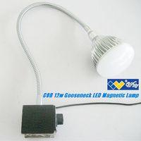 12W LED FLEXIBLE MAGNETIC WORK LIGHT/best led work light for mechanics