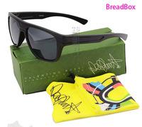 New Arrival The Breadbox Bread Box With Original Packaging Fashion Trend Sun Glasses Eyeglasses Eyewear