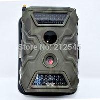 Infrared Night Vision Hunting Camera Hunting 5 Megapixels 40 IR LEDs 940nm 1080 * 720P HD Camera Hunting Camera