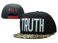 I'M The Truth Hip-Hop Snapback Baseball Cap Fashion Trend Truth Adjustable Snapback Baseball Hat Caps