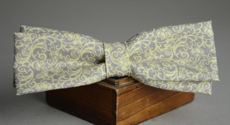yellow floral slim necktie for men,boy necktie,butterfly for men,narrow bow tie,grooms necktie(China (Mainland))