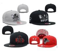 The Wild Ones Snapback BBOY Baseball Cap Fashion Trend Hip-hop adjustable Snapback Baseball Hat Cap Best Popular