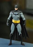 DC Direct Batman Suer Hero New 52 ACTION FIGURE ZX317