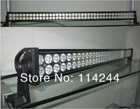 Promotion 5pcs/lot 72W LED Work Light Bar Pencil Flood Beam for Boat Truck SUV ATV Off-Road Car 4X4 Offroad LED Work Light Bar