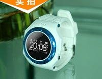 2015 New GPS And WIFI positioning Children protect tracker Smart Bluetooth Watch With ,GSM Add BT Positioning WristWatch HW20