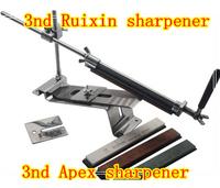 2014 Universal whetstone sharpener ,LANSKY Sharpening suit,quernstone,abrader.Deluxe Sharpening system