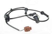 ABS Sensor Anti-Skid Brake Sensor for Nissan X-Trail Xtrail T30 2001-2003 Front Left 47911-8H300