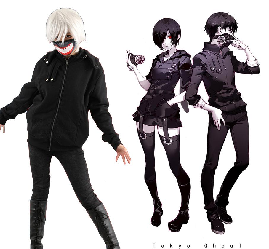 Anime Coat Design Anime Jacket Casual Coat