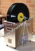 skymen ultrasonic cleaner factory JP-031S 6.5L digital ultrasonic record cleaner