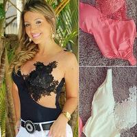 Женское бикини New brand 2015
