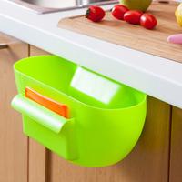 Novelty Kitchen Cupboard Drawer Door Waste Bin Dustbins Garbage Storage Box Kitchen Accessories